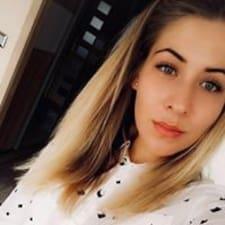 Weronika Brugerprofil
