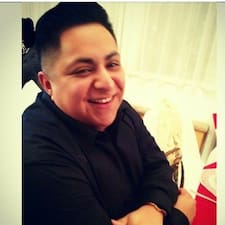 Carlosさんのプロフィール