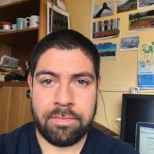 Ignacio Nicolás User Profile