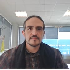 Pedro Pablo的用户个人资料