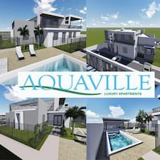 Gebruikersprofiel Aquaville
