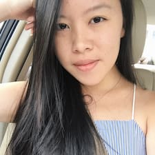 Profil utilisateur de Wenlin
