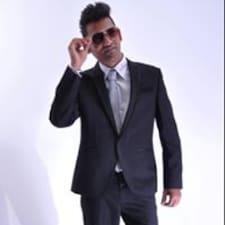 Shiyamkumar - Uživatelský profil