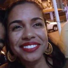 Vanessa Regina - Profil Użytkownika