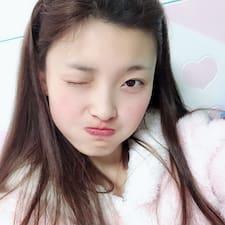 屈鹏涛 felhasználói profilja