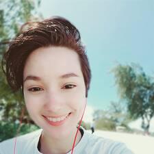 Pansa User Profile