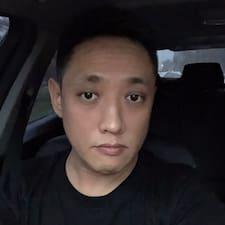 Profilo utente di Shengye