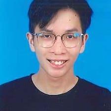 Phun User Profile