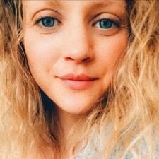 Anna Bjerre Brukerprofil