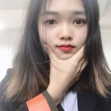 晓凡 User Profile