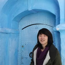 Zoé Hyejin님의 사용자 프로필