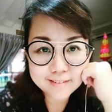 Profil utilisateur de Kui Yee