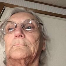 Bessie felhasználói profilja