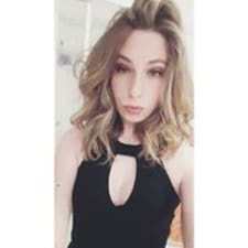 Profilo utente di Pauline