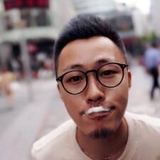 Profil utilisateur de 沈