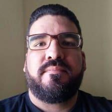 Profil Pengguna Breno