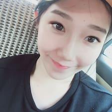 Sijia felhasználói profilja