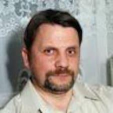 Yaroslav on supermajoittaja.