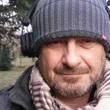 Ростислав User Profile