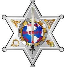 Sheriff的用戶個人資料
