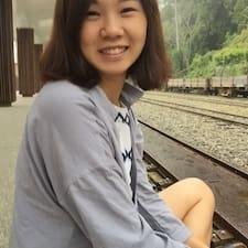 Yu Ting - Profil Użytkownika