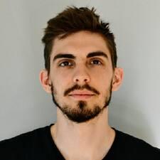 Profil korisnika Jesse