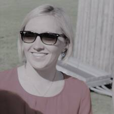 Džeina User Profile
