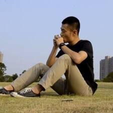 政宇 User Profile