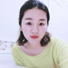 Profil Pengguna 向瑛
