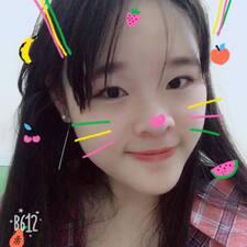 成蓉 User Profile