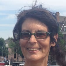 Diana Rae Brugerprofil