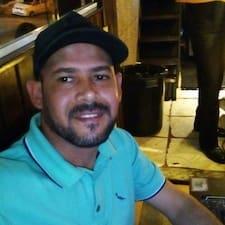 Conrado Mendes Jr - Profil Użytkownika