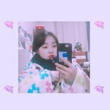 Profil utilisateur de 성효