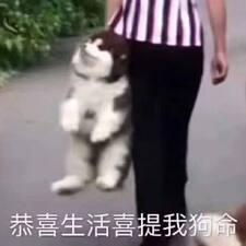 Nutzerprofil von 心如