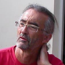 Jean Marcさんのプロフィール