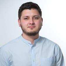 Bohdan Brukerprofil