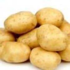 Användarprofil för 土豆你个马铃薯