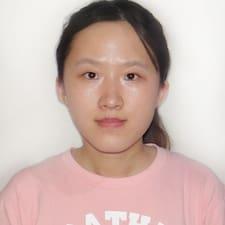 Profil utilisateur de 诗琪