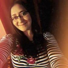 Pame felhasználói profilja