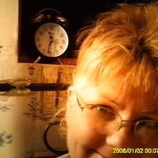 Profil korisnika Pat J