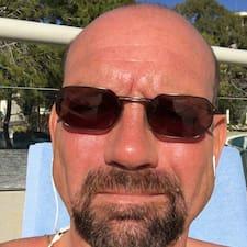 Profil utilisateur de Axel-Uwe