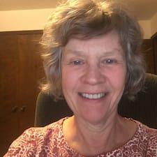 Donna - Uživatelský profil