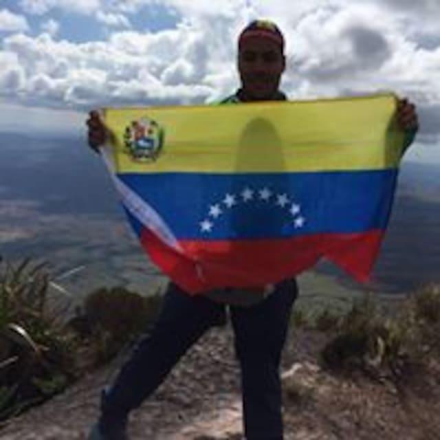 Guidebook for Caracas