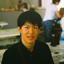Profil utilisateur de Rujira