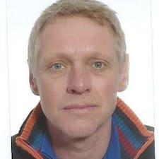 Henrik Brugerprofil