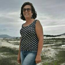 Cléa Maria - Profil Użytkownika