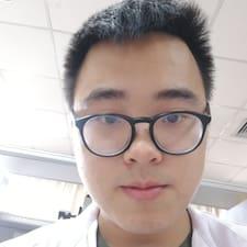 Perfil do utilizador de 城滨