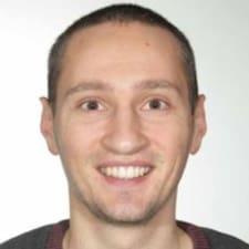Gebruikersprofiel Vlad Calin