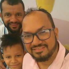 Jose Messias A. felhasználói profilja