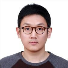 Jaehong User Profile
